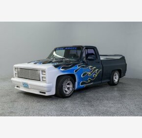 1985 Chevrolet C/K Truck 2WD Regular Cab 1500 for sale 101195460