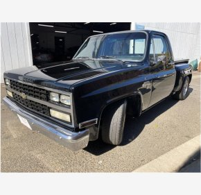 1985 Chevrolet C/K Truck for sale 101224171