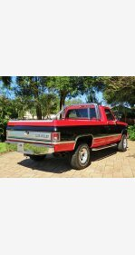 1985 Chevrolet C/K Truck Silverado for sale 101262767