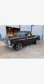 1985 Chevrolet C/K Truck for sale 101322217