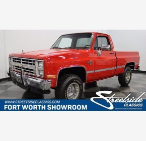 1985 Chevrolet C/K Truck for sale 101386777