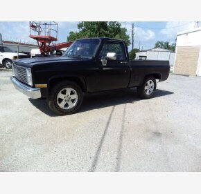 1985 Chevrolet C/K Truck Silverado for sale 101405730
