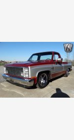 1985 Chevrolet C/K Truck 2WD Regular Cab 1500 for sale 101410346