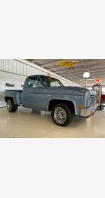 1985 Chevrolet C/K Truck 2WD Regular Cab 1500 for sale 101441051