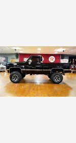 1985 Chevrolet C/K Truck for sale 101461888