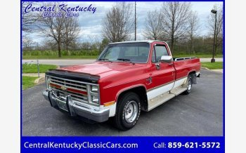 1985 Chevrolet C/K Truck for sale 101491186