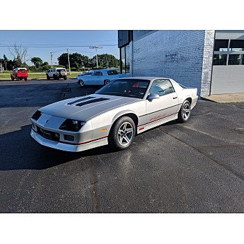 1985 Chevrolet Camaro Coupe for sale 101009323