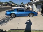 1985 Chevrolet Camaro Coupe for sale 101546712