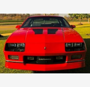 1985 Chevrolet Camaro for sale 100970648