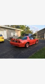 1985 Chevrolet Camaro for sale 100991278