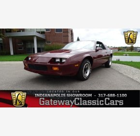 1985 Chevrolet Camaro Coupe for sale 101044513