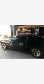 1985 Chevrolet Camaro for sale 101061805