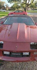 1985 Chevrolet Camaro for sale 101343247