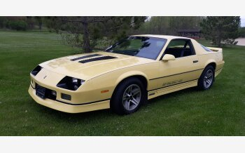 1985 Chevrolet Camaro Coupe for sale 101343976