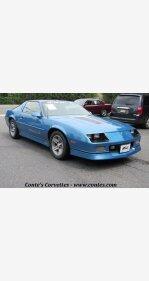 1985 Chevrolet Camaro for sale 101351322