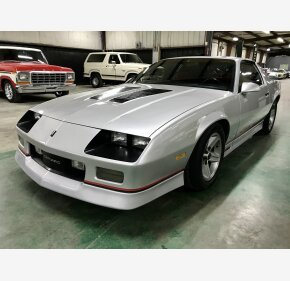 1985 Chevrolet Camaro Coupe for sale 101352333