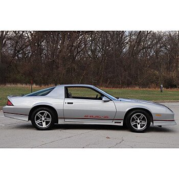 1985 Chevrolet Camaro Coupe for sale 101404300