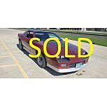 1985 Chevrolet Camaro Coupe for sale 101424078