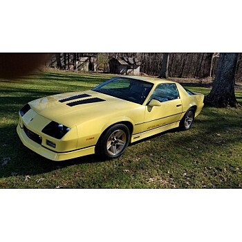 1985 Chevrolet Camaro for sale 101437381