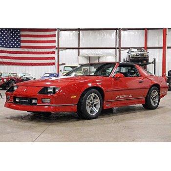 1985 Chevrolet Camaro for sale 101494563