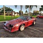 1985 Chevrolet Camaro for sale 101587169