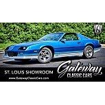 1985 Chevrolet Camaro Z28 for sale 101601075