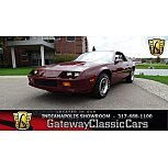 1985 Chevrolet Camaro Coupe for sale 101601543