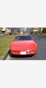 1985 Chevrolet Corvette for sale 100924394