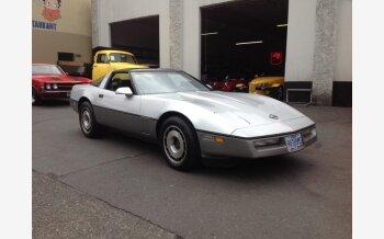 1985 Chevrolet Corvette for sale 100996187