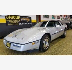 1985 Chevrolet Corvette Coupe for sale 101039624