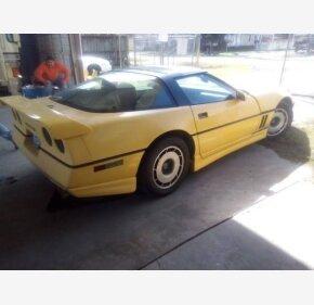 1985 Chevrolet Corvette for sale 101097392