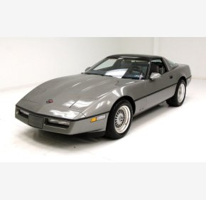 1985 Chevrolet Corvette Coupe for sale 101146759