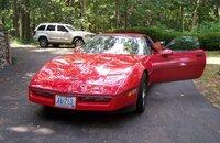 1985 Chevrolet Corvette Coupe for sale 101156637