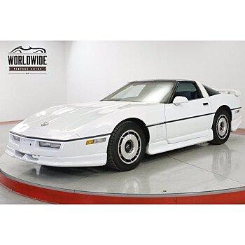 1985 Chevrolet Corvette Coupe for sale 101167185