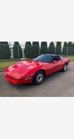 1985 Chevrolet Corvette Coupe for sale 101196288
