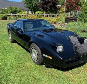 1985 Chevrolet Corvette Coupe for sale 101204036