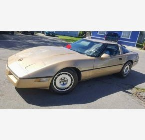 1985 Chevrolet Corvette for sale 101226472