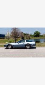 1985 Chevrolet Corvette Coupe for sale 101317493