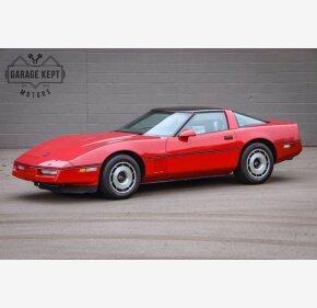 1985 Chevrolet Corvette for sale 101329173