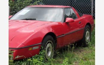 1985 Chevrolet Corvette for sale 101353031