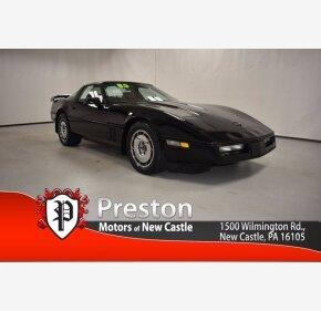 1985 Chevrolet Corvette for sale 101356982