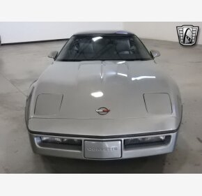 1985 Chevrolet Corvette Coupe for sale 101358394