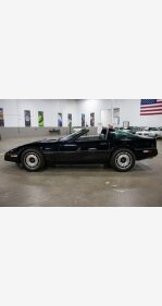 1985 Chevrolet Corvette for sale 101361082