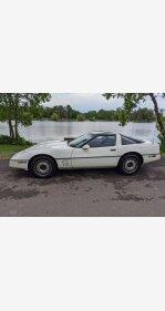 1985 Chevrolet Corvette for sale 101368889