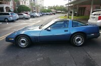 1985 Chevrolet Corvette Coupe for sale 101394272