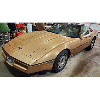 1985 Chevrolet Corvette for sale 101441939