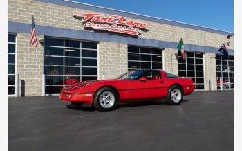 1985 Chevrolet Corvette Coupe for sale 101479912