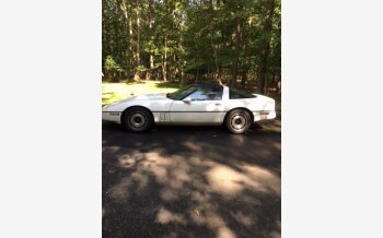 1985 Chevrolet Corvette Coupe for sale 101490705