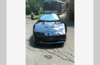 1985 Chevrolet Corvette Coupe for sale 101491564