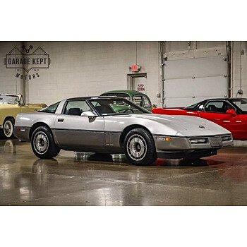 1985 Chevrolet Corvette for sale 101499563